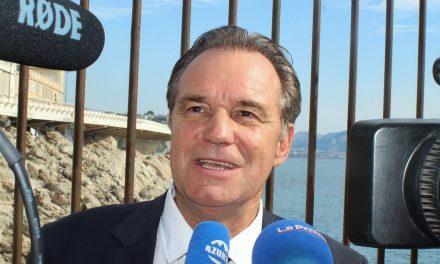 Marseille : Un nouveau service sur le Portail Entreprises de la Région Sud