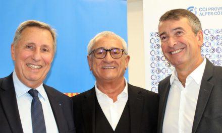 MEDEF PROVENCE-ALPES-COTE-D'AZUR : L'Édito de Jean-Luc Monteil