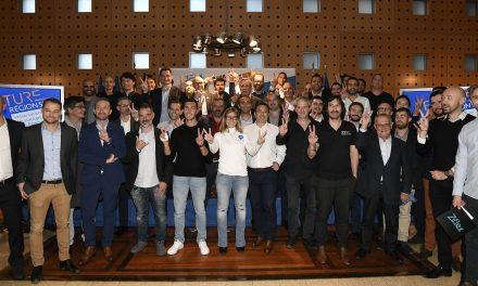 Marseille : Présentation de la Délégation régionale présente au CES Las Vegas 2019