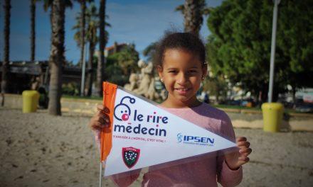 Bandol : Opération « Plages Propres », une coopération citoyenne, bénévole et caritative