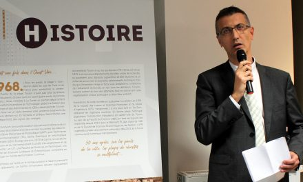 Toulon : « Si 50 ans d'Université de Toulon étaient contés »…L'Abécédaire !
