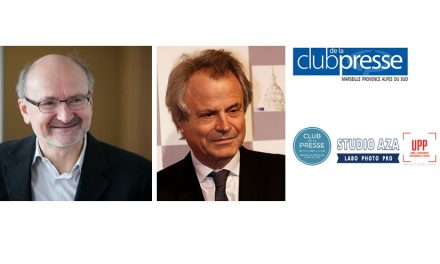 Marseille : Le Club de la Presse Marseille Provence Alpes du Sud lance la 1ère édition du Prix du Photojournalisme