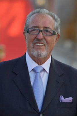 Gérard CERRUTI Président de l'UNION PATRONALE DU VAR