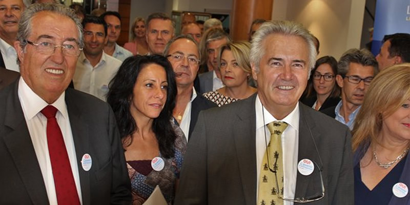 Toulon : Deux présidents varois proactifs se mobilisent pour l'emploi, la formation professionnelle et l'apprentissage