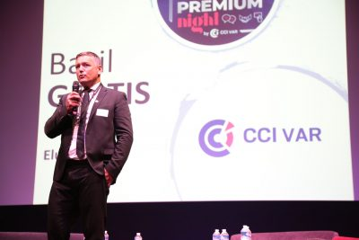 Premium Night by CCI Var-2018