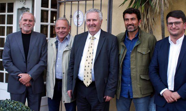 Hyères – La Crau : La CCI du Var s'externalise avec les TOURNÉES PRÉSIDENT VAR
