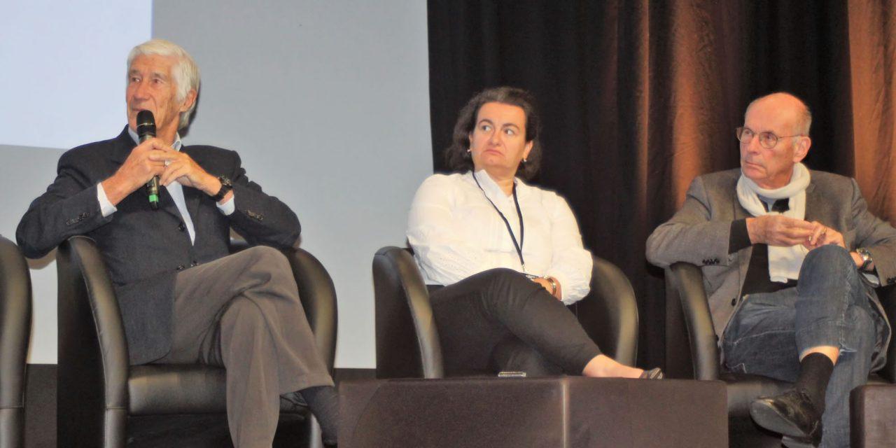Marseille : En ouverture de la 2ème édition d'INNOV'inMED, une conférence exceptionnelle « Epigénétique : nos gènes sous influences »