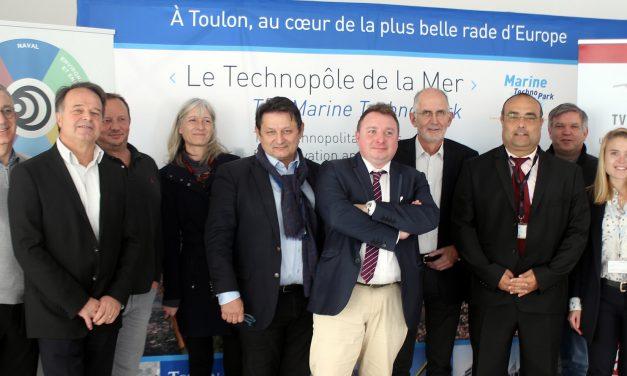 Toulon : La System Factory s'ouvrira lors du 1er SF Day, le 11 décembre au Palais du Commerce et de la Mer