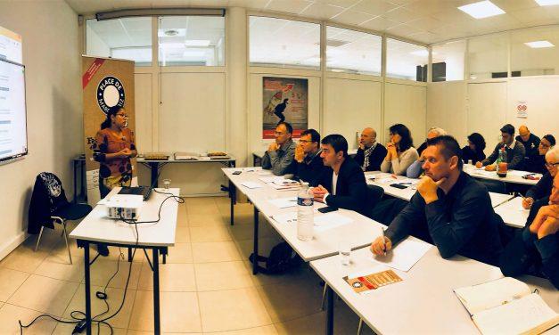 Fréjus : Avec le groupe « Est Var Numérique by UPV » pour rencontrer les influenceurs du numérique de votre territoire
