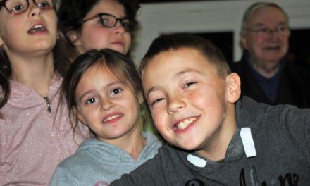 Toulon : Collecte et distribution de jouets : le Noël des enfants de l'Institution BARTHELON