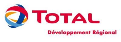 Logo Total Développement Régional