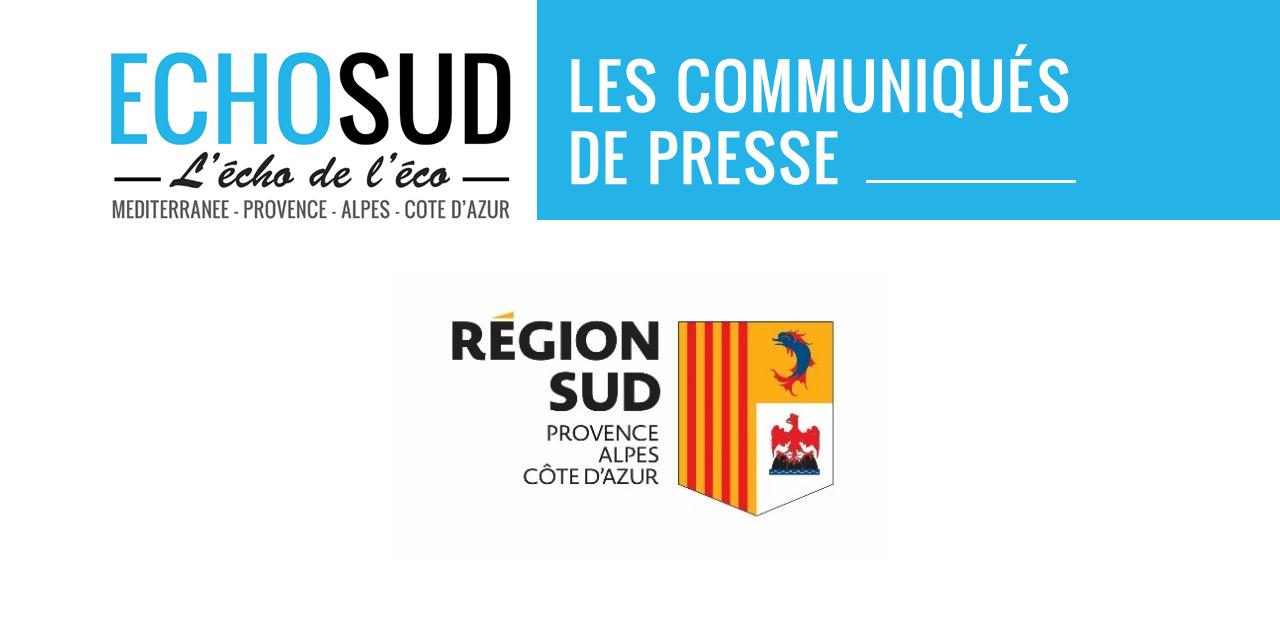 La Déontologue remet au Président de la Région le Rapport d'activité 2018