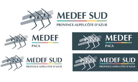 Communication : Le MEDEF Provence-Alpes-Côte d'Azur crée la marque « MEDEF SUD »