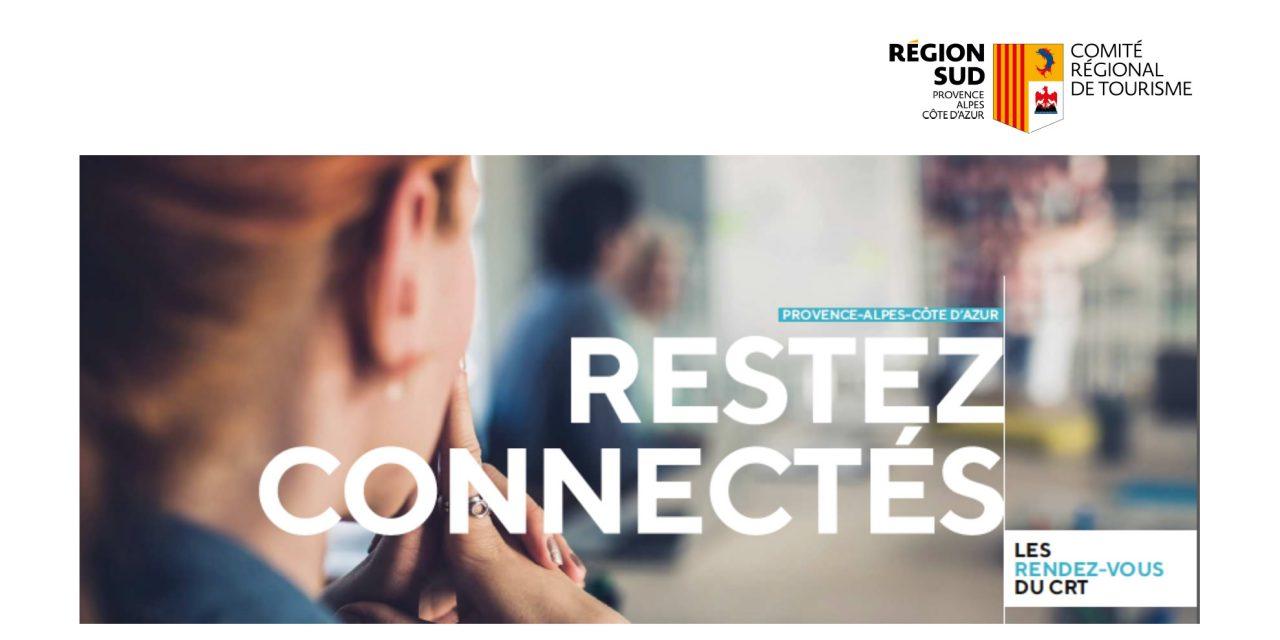 14 rencontres thématiques régionales pour des professionnels du tourisme encore plus compétitifs !