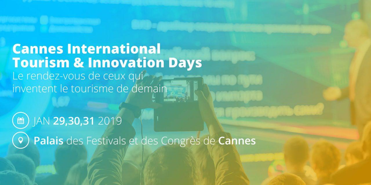 La French Tech Toulon au salon INTO DAYS de Cannes