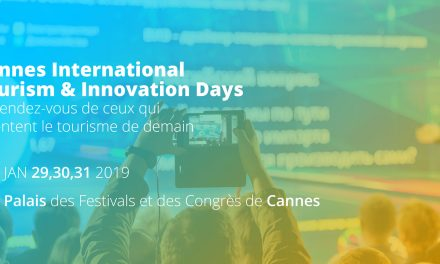 La French Tech Toulon au salon INTO DAYS de Cannes
