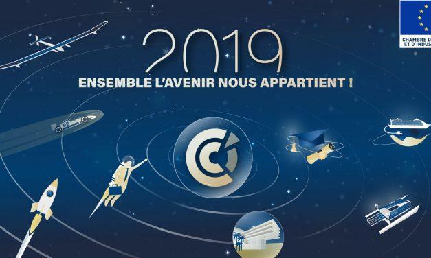 Programme des ateliers de l'antenne CCIV Ouest Var – 1er semestre 2019
