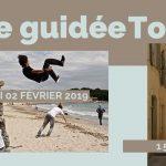 Idée Sortie : Visite guidée Toulon