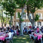 11ème édition des Balades Gourmandes des Côtes de Provence Pierrefeu