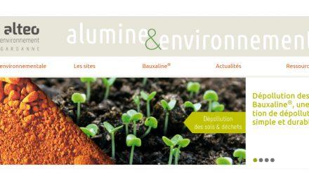 Alteo pionnier de la démarche « Pour une économie circulaire en Provence »