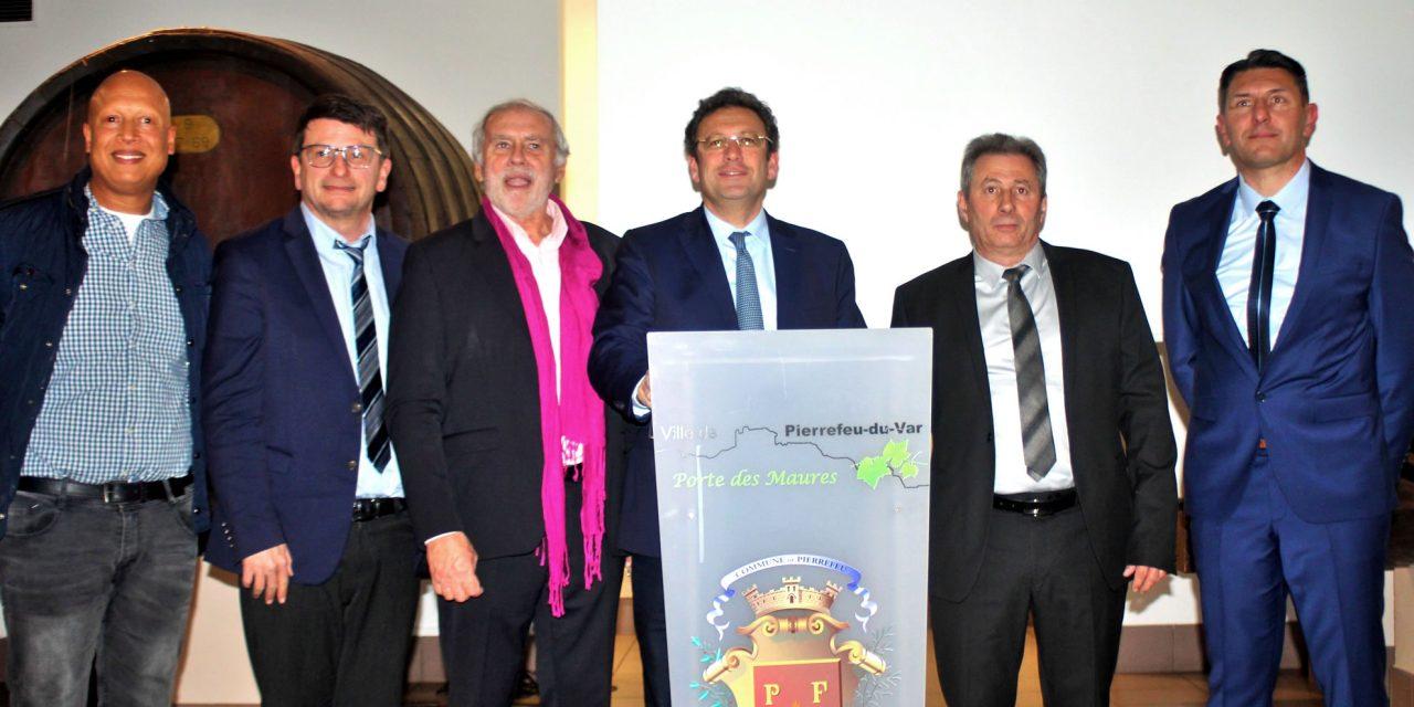 PIERREFEU-DU-VAR : Assemblée Générale de ADI « Aéro Développement Industrie »