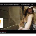 « Ici c'est le Sud » : la Région Sud primée pour son film