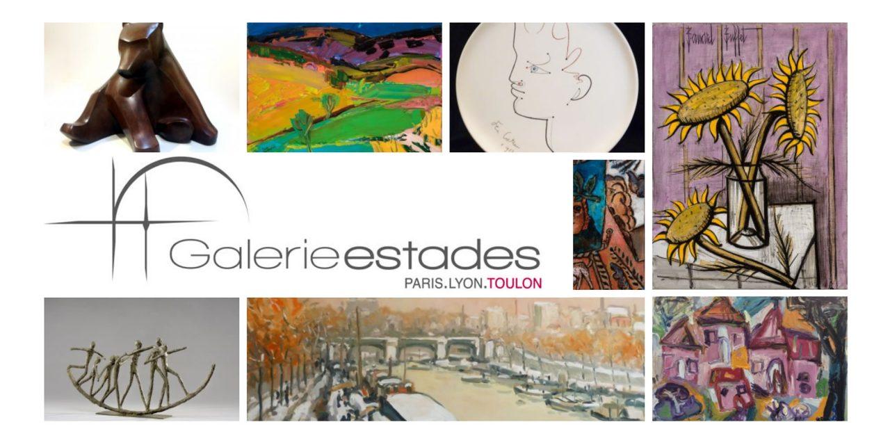 Toulon : La Galerie ESTADES