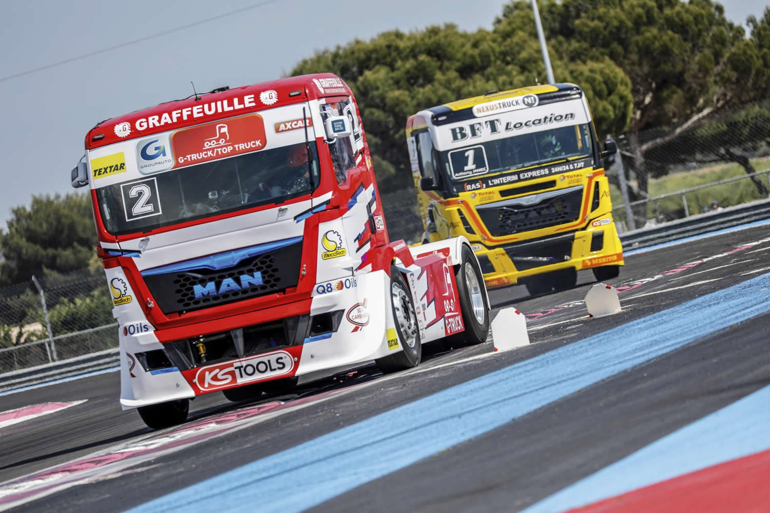 Grand Prix Camions - copyright Marc de Mattia