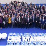 2ème Convention annuelle des Maires de la Région Sud