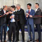Gardanne : ALTEO inaugure deux nouvelles installations sur son site