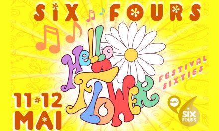 Premier Festival Hello Flower de Six-Fours