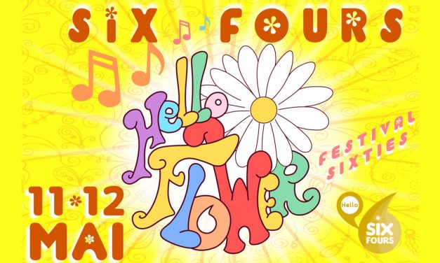 Premier Festival Hello Flower de Six-Fours