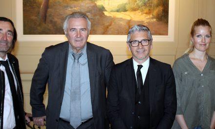 Toulon : Mois de l'Europe de la CCI du Var en partenariat avec la Région Sud