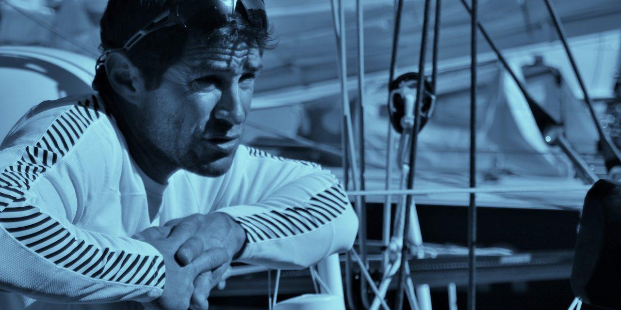 Clément Giraud a remporté la 10-ème édition des 900 Nautiques de Saint-Tropez