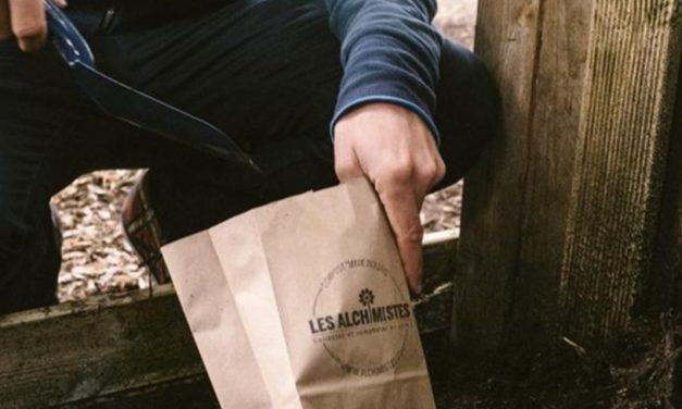 Les Alchimistes de Toulon transforment les déchets en compost