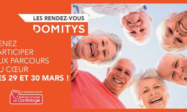 Ce week-end à La Ciotat : Les Rendez-vous DOMITYS