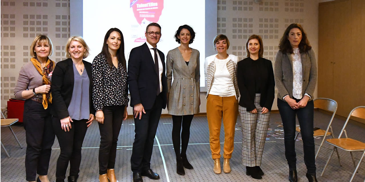 Vendredi 8 mars: Journée internationale de la Femme 2019