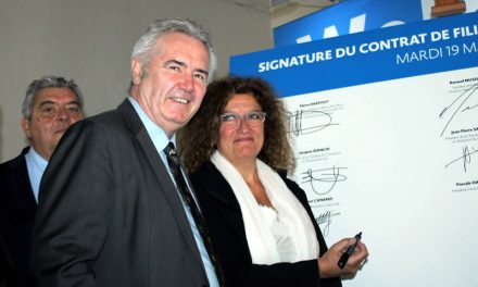 MARSEILLE -Un contrat de filière pour le tourisme de croisière