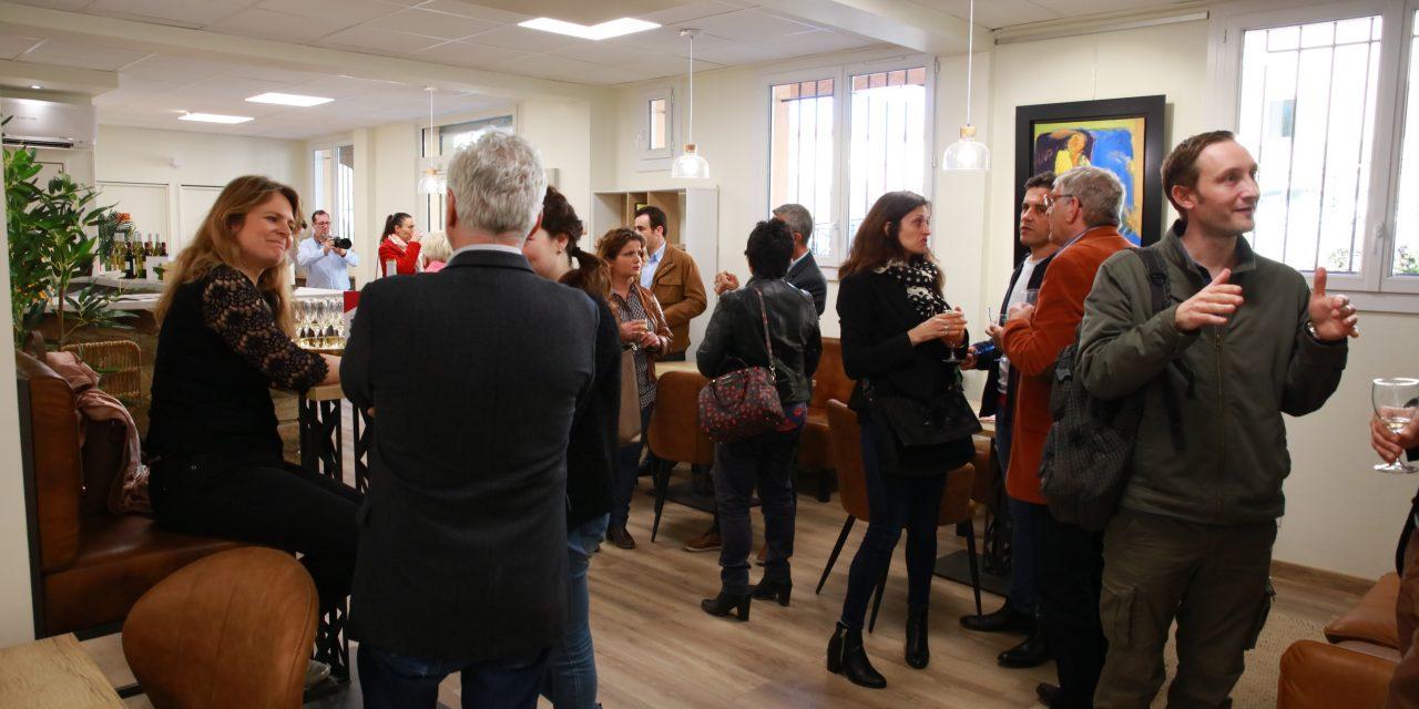 CITY' VAR : La Cité des Entrepreneurs