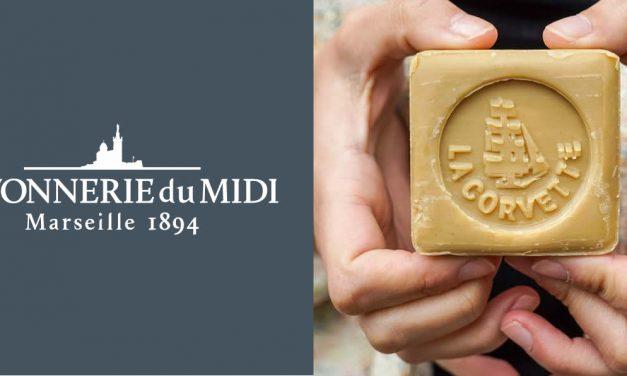 SAVONNERIE DU MIDI : 125 ans d'histoire et une nouvelle jeunesse grâce à la rénovation de ses 3 chaudrons