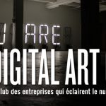 Marseille : Lancement du DIGITAL ART CLUB