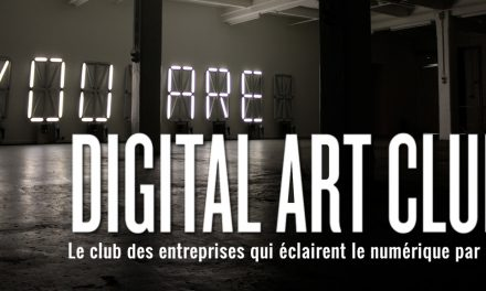 Marseille : Lancement du DIGITAL ART CLUB