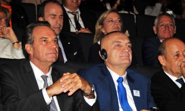 Bâtir la Méditerranée du futur: Visite d'une délégation officielle au Liban et en Égypte