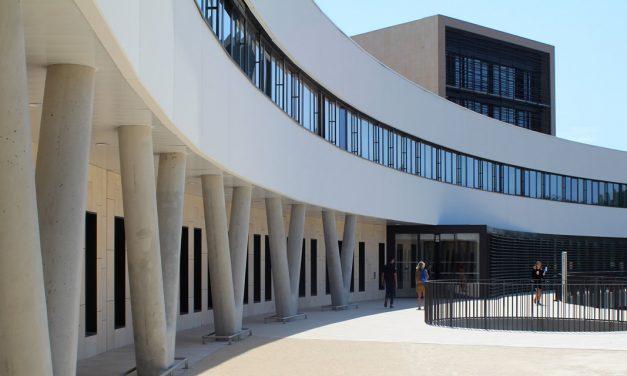 Hôpital Privé de Provence : le grand pôle de santé pluridisciplinaire du Pays d'Aix