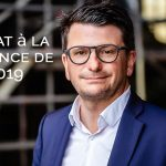 Élection à la présidence de l'Union Patronale du Var : Laurent FALAIZE, déclare les grands principes de son engagement
