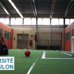 RoboCup 2019 : L'Université de Toulon en route pour Sydney