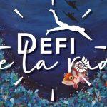 LE DÉFI DE LA RADE : Le Défi est lancé !