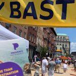BASTILLE DAY : LE CRT PROVENCE-ALPES-CÔTE D'AZUR en force à New-York pour poursuivre la séduction des américains !