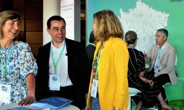 Marseille : La 7ème édition des Journées hydrogène dans les territoires, le dynamisme des collectivités locales, du privé et des chambres consulaires