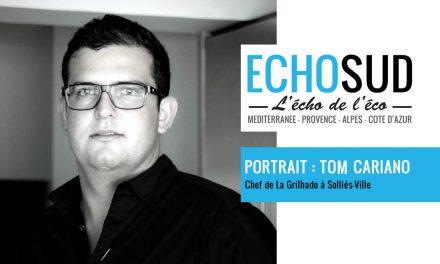 Portrait : Tom CARIANO